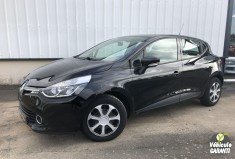 RENAULT CLIO IV 1.5 DCI 90 BUSINESS SOCIETE