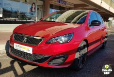 PEUGEOT 308 1.6 THP 270 GTI  47000 kms / toit pano