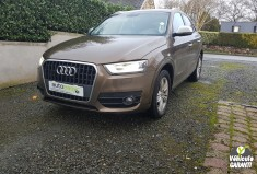 AUDI Q3 2.0 TDI 140ch Ambition Luxe