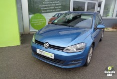 VOLKSWAGEN GOLF  VII 1.6 TDI 105 BLUEMOTION