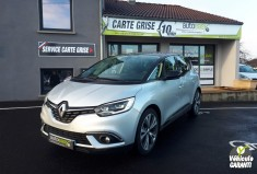 RENAULT SCENIC 1.2 TCE 130 CH INTENS ATTELAGE