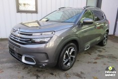 CITROEN C5 AIRCROSS HDI 130 SHINE +OPTIONS