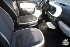 RENAULT TWINGO 0.9 TCE 90 CH LIMITED EDC