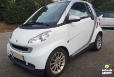 SMART FORTWO 1.0 MHD 71 PASSION / 43500 Kms