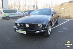 FORD USA MUSTANG 4.0 V6 210