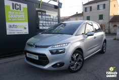 CITROEN C4 1.6 HDI 115 CV EXCLUSIVE 51000 KM