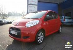 CITROEN C1 1.0 68 ch ATTRACTION 3P CT OK 1ERE MAIN
