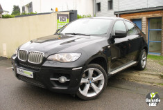 BMW X6 4.0 D 306 EXCLUSIVE X-DRIVE BVA8