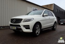 MERCEDES CLASSE M 350 ch Fascination 7G-Tronic+