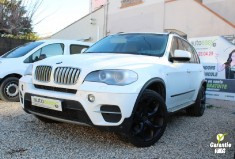 BMW X5 xDrive 40 dA 306ch Limited Sport Edition