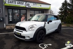 MINI MINI PACEMAN 143 CH ALL4 COOPER SD ATTELAGE