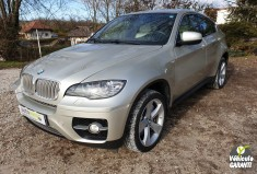BMW X6 Activehybrid 485 Exclusive Carte gratuite