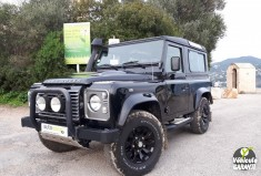 LAND ROVER DEFENDER 90 LIMITED 2.2 TD 4 PLACES