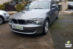 BMW SERIE 1  118d 143ch Edition Luxe 5p