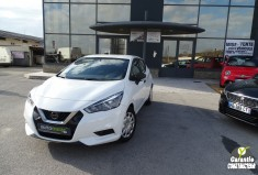 NISSAN MICRA  0.9 IG-T 90 ch Visia Pack 1°main