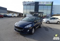 FORD FIESTA 1.1 Sci Ecoboost 70 ch Trend 5p