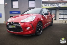 DS DS3 1.6 E-HDI 92 CH SPORTCHIC  CABRIOLET