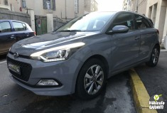 HYUNDAI I20 1.2 84 cv intuitive plus 1er main