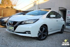 NISSAN LEAF II 40 kwh 150 cv N-CONNECTA 2018 !!!
