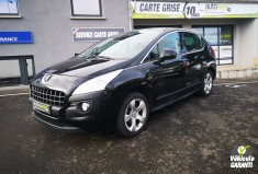 PEUGEOT 3008 1.6 HDI 110 CH CONFORT PACK