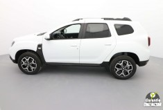 DACIA DUSTER 1.5 dci 115 PRESTIGE  + OPTIONS  NEUF