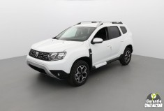 DACIA DUSTER 1.5 dci 115 PRESTIGE + OPTIONS
