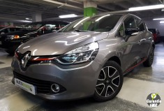 RENAULT CLIO IV 1.5 DCI 90 INTENS 40200KMS