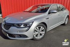 RENAULT TALISMAN 1.5 DCI 110 BUSINESS 25000 kms