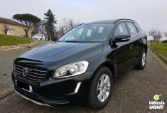 VOLVO XC60 D4 190 MOMENTUM BUSINESS
