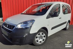 PEUGEOT PARTNER TEPEE 1.6 BLUEHDI 75 ACCESS 18400K