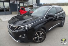 PEUGEOT 3008 1.6 Blue HDi 120 ch GT Line S&S EAT6