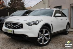 INFINITI FX 30 3.0 d V6 AWD S7 238 full options