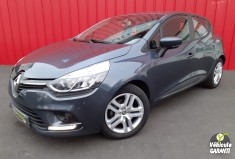 RENAULT CLIO IV 1. DCI 90 BUSINESS 5p + PACK