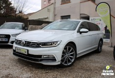 VOLKSWAGEN PASSAT 2.0 150 CARAT R-LINE + OPTIONS !