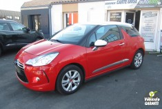 DS DS3 1.6 VTI SO CHIC BA