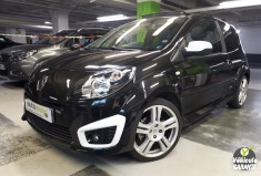 RENAULT TWINGO RS GORDINI 133 CH CUIR TOIT OUVRANT