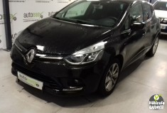 RENAULT CLIO 1.2 TCe 120 Ch EDC LIMITED 1°Main 5P