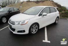 CITROEN C4 1.6 eHDI 112 exclusive BMP6