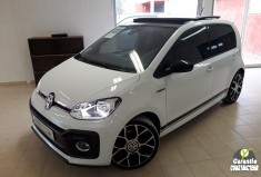 VOLKSWAGEN UP! 1.0 GTI 115 Toit Ouvrant 5p 1°main