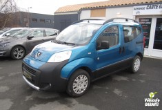 PEUGEOT BIPPER TEPEE 1.3 HDI FAP 75 CH OUTDOOR