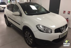 NISSAN QASHQAI 2.0 DCI 150 Ch CONNECT EDITION