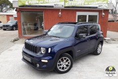 JEEP Renegade 1.6 CRD 120 QUICKSILVER 600Km NEUF!!