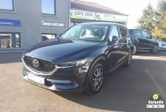 MAZDA CX-5 2.2 SKYACTIVE 175 CH SELECTION 4X4 BVA