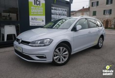 VOLKSWAGEN GOLF SW 1.6 tdi 115 bUSINESS