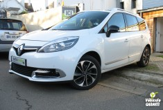 RENAULT GRAND SCENIC 1.6 dCi 130 BOSE GPS 7PL