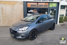 OPEL CORSA 1.4 i Turbo Color Edition 3 Portes
