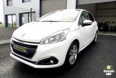 PEUGEOT 208 1.6 BLUE HDI 100 CH STYLE - 5P