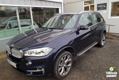 BMW X5 xDRIVE 40 DA 313 CV EXCLUSIVE