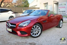 MERCEDES SLC 180 1.6 BlueEFFICIENCY 156 CV