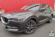 MAZDA CX-5 2.2 D 175 BVA 4X4 SKYACTIVE SELECTION